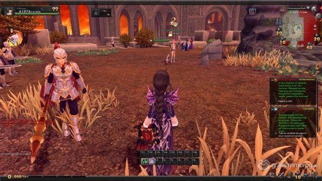 Aura Kingdom screenshots (9)