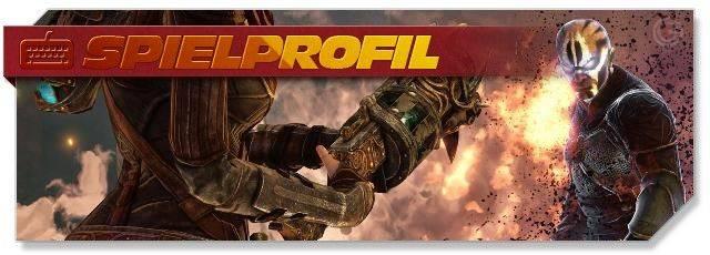 Nosgoth - Game Profile - DE