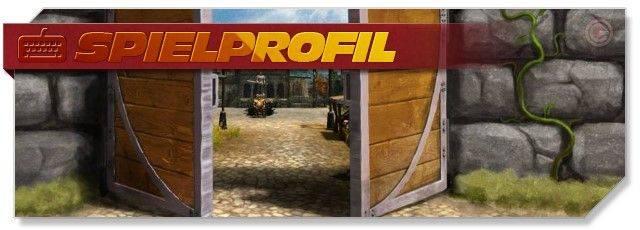 Siege Online - Game Profile - DE