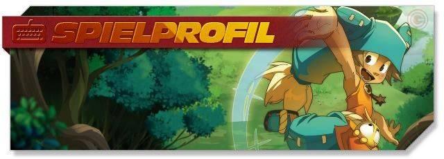 Wakfu - Game Profile - DE