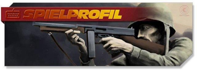 Wargame 1942 - Game Profile - DE