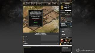 Wargame 1942 screenshot 2