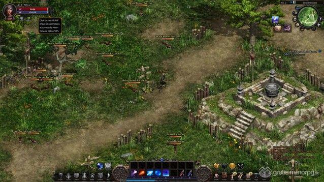 Arcane Chronicles screenshot 10