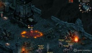 Arcane Chronicles screenshot (3)