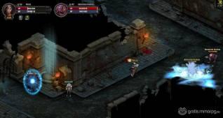 Arcane Chronicles screenshot (4)