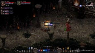 Arcane Chronicles screenshot 4