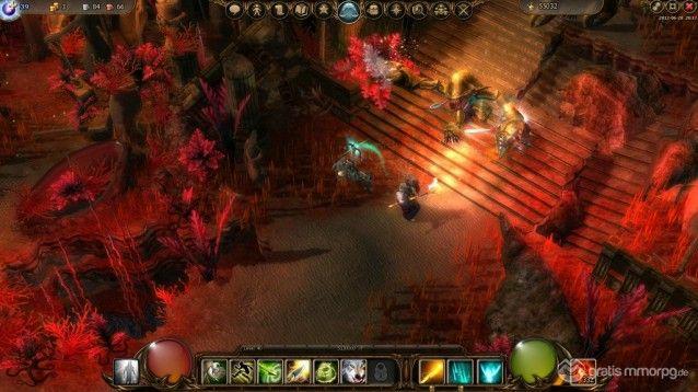 Drakensang Online screenshot (11)