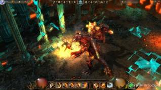 Drakensang Online screenshot (7)