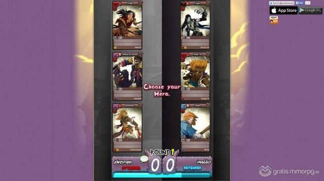 Eredan Arena screenshot 6
