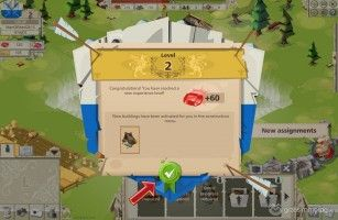 Goodgame Empire screenshot (5)