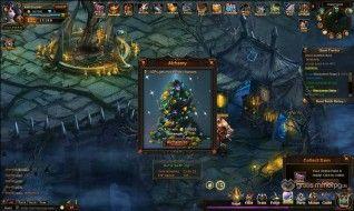 League of Angels screenshot (6)
