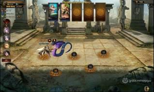 League of Angels screenshot (8)