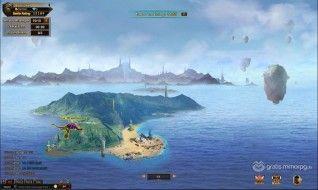 League of Angels screenshot (9)