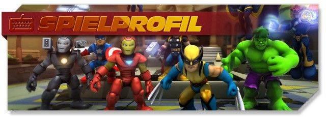 Marvel Super Hero Squad Online - Game Profile - DE