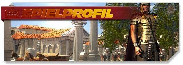 Romadoria - Game Profile - DE
