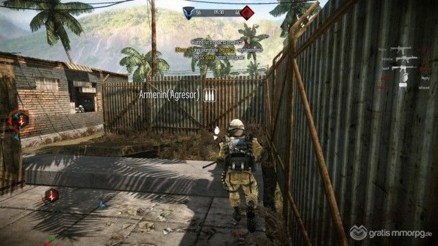 Warface screenshots (12)