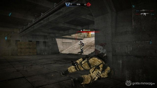 Warface screenshots (13)