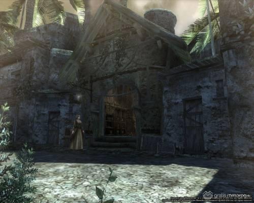 Wizardry Online screenshot (6)
