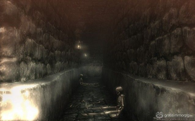 Wizardry Online screenshot (8)