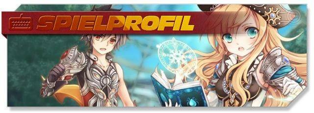 Aura Kingdom - Game Profile - DE