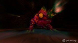 Aura_Kingdom_Chameleon_Boss