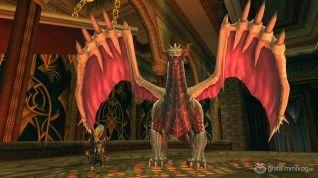 Aura_Kingdom_Dragon