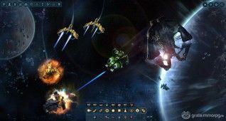 DarkOrbit Reloaded screenshot (3)