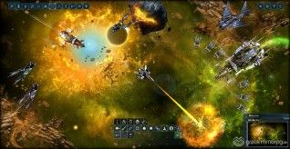 DarkOrbit Reloaded screenshot (4)