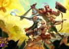 Dungeon Defenders II wallpaper 1