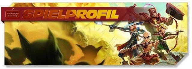 Dungeon Defenders II - Game Profile - DE