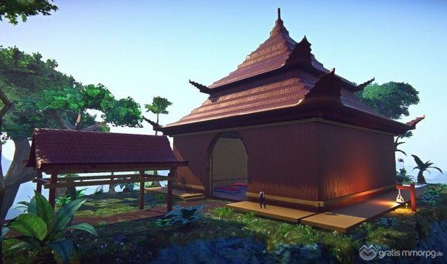 EverQuest Next Landmark screenshot (9)