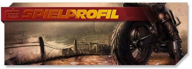 Fallen Earth - Game Profile - DE