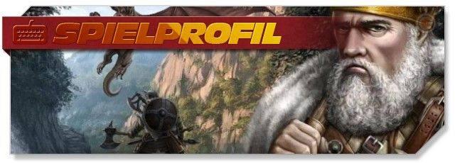 Gronenland - Game Profile - DE