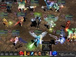 MU Online screenshot (1)