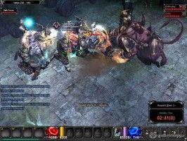 MU Online screenshot (3)