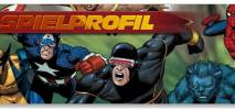 Marvel Heroes - Game Profile - DE