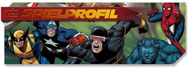 Marvel Heroes - Game Profile - DE