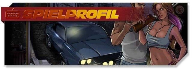 Street Mobster - Game Profile - DE