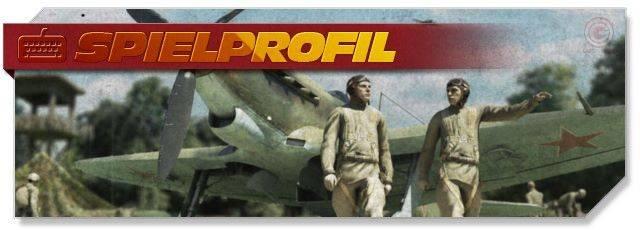 War Thunder - Game Profile - DE