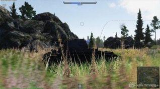 War Thunder Ground Forces expansion screenshot (12)