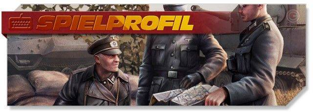 World of Tanks Generals - Game Profile - DE