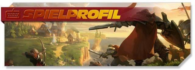Albion Online - Game Profile - DE