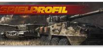 Armored Warfare - Game Profile - DE