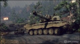 Armored Warfare screenshot (7)