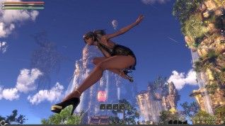 Blade & Soul screenshot 7