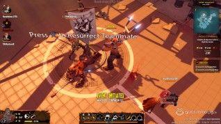Dead Island Epidemic screenshot (12)