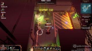 Dead Island Epidemic screenshot (21)