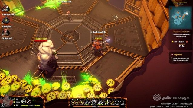 Dead Island Epidemic screenshot (23)