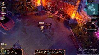 Dead Island Epidemic screenshot (33)