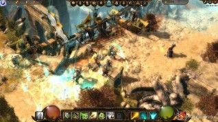 Drakensang Online screenshot (1)